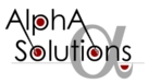Alpha Solutions, Inc.